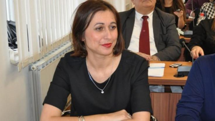 Nataša Perić