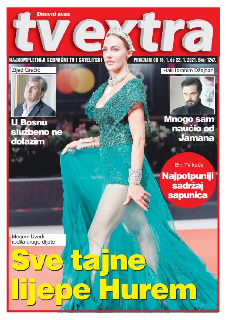Naslovna TV Extre