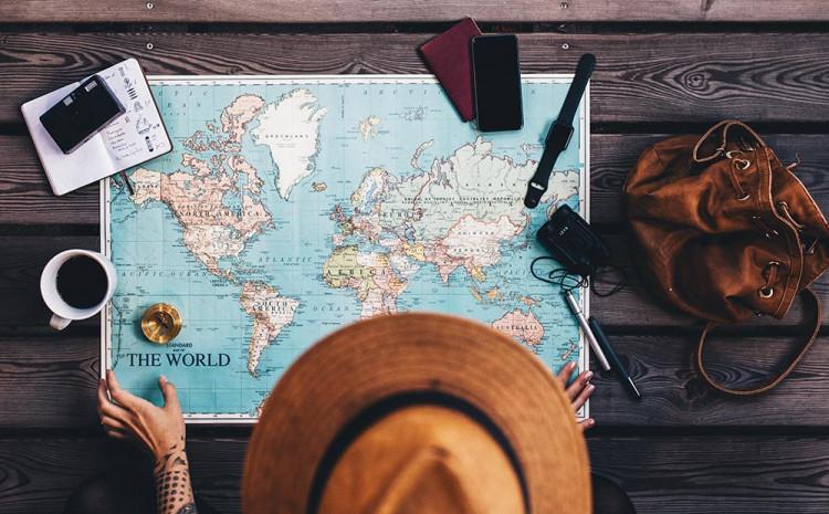 Planovi za putovanja