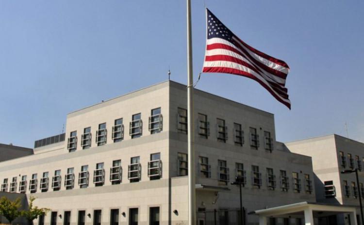 Ambasada SAD: Sve neka istraže odgovarajući organi