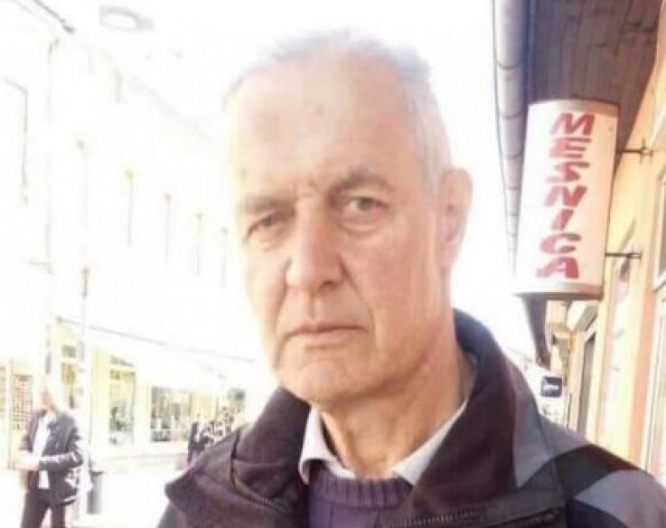 Ubijeni Arslan Mujić