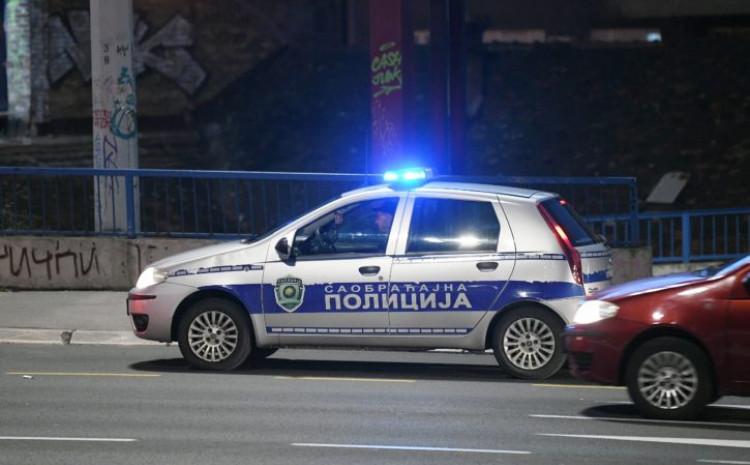 Sumnja se da je nesreću izazvala H. L. (38) koja je upravljala automobilom Škoda