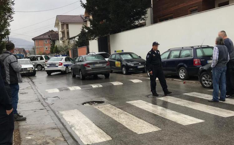Policija traga za osumnjičenim