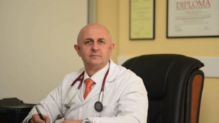 Prof. Jahić: Hadžifejzović je dobro