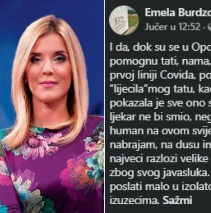 Emela Burdžović