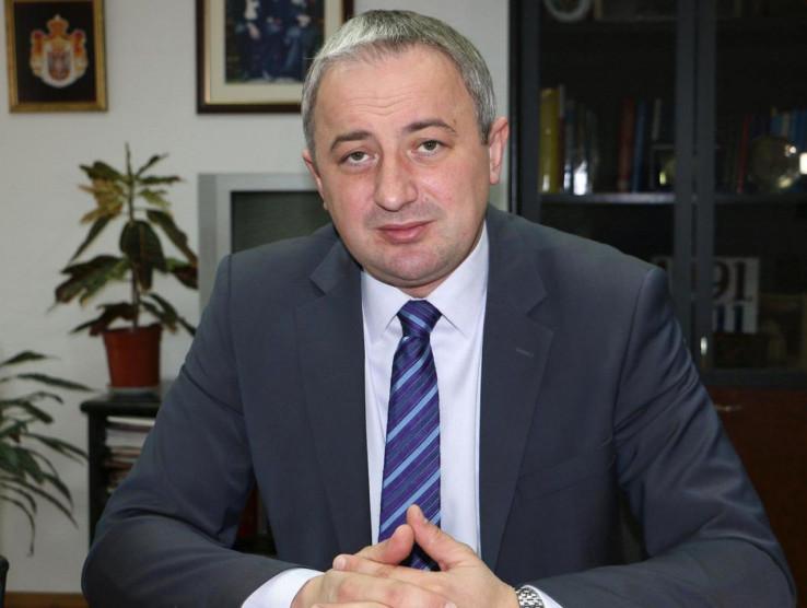 Borenović: Nemam nikakve dileme