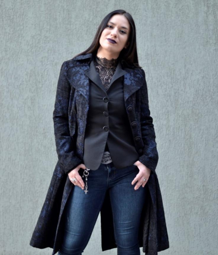 Sara Vojičić: Gradi muzičku karijeru