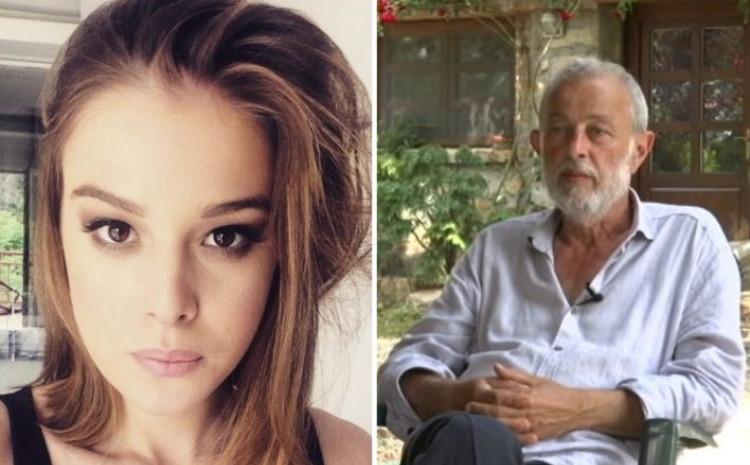Srbijanska glumica Milena Radulović: Silovao me učitelj glume kad sam imala 17 godina