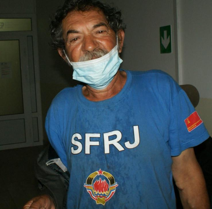Šerif Seferović