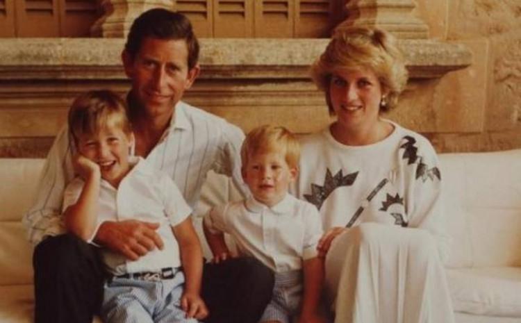 Princeza Diana je rodila u bolnici, mimo protokola