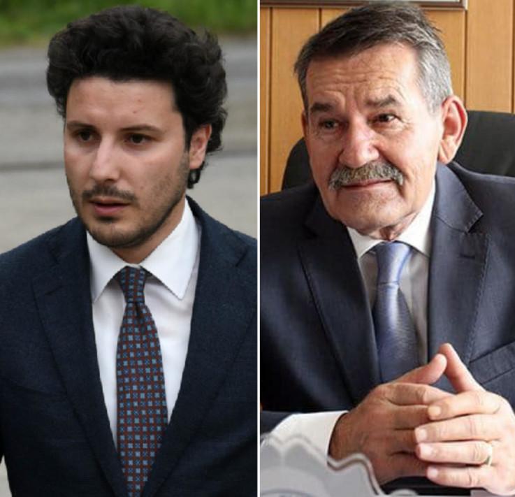 Abazović potvrdio hapšenje Nrekića
