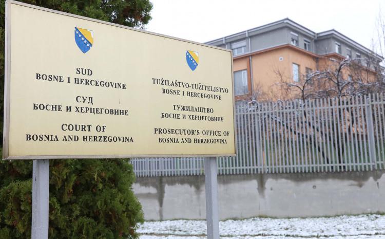 Sudije Suda Bosne i Hercegovine uputili su javno saopćenje