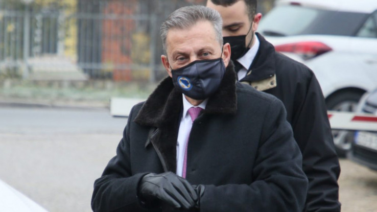 Mehmedagić: Numerous investigations by the Prosecution