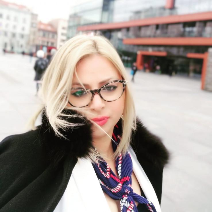 Trumić: Nisam zaslužila da se na mene kao profesora i kao na ženu obruši i lavina ovakvih neprimjerenih napada i udara na dignitet