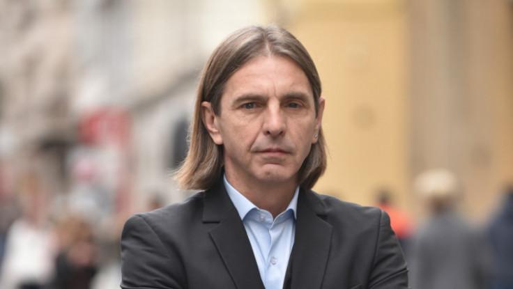 Kojović: Naša stranka also complained