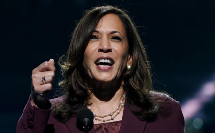 Heris: Ona je u pismu ostavke navela kako joj je bila čast služiti narodu Kalifornije