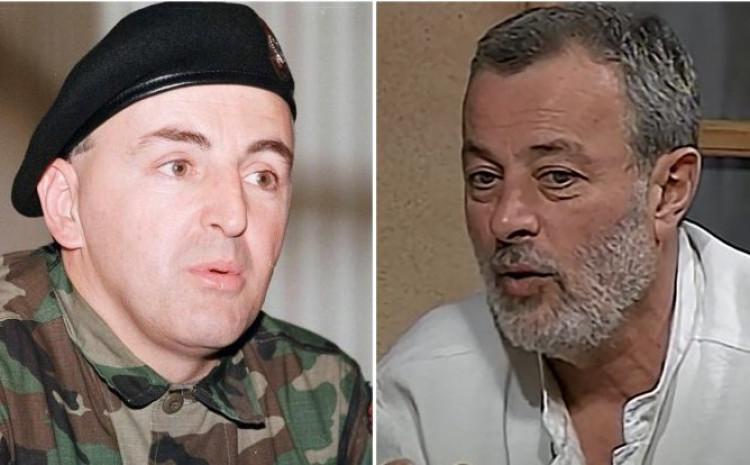 Ražnatović i Aleksić