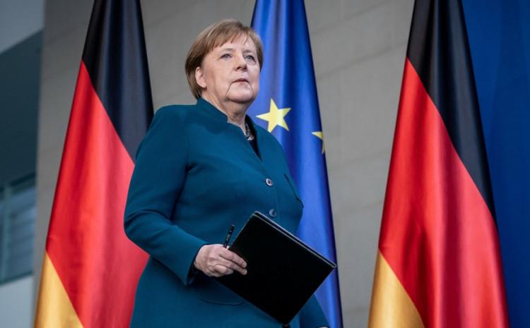 Merkel: Cilj je smanjiti broj zaraženih ispod 50 na 100.000 stanovnika