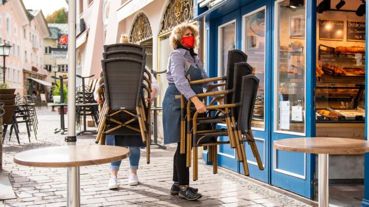 Do 31. januara na snazi je zabrana rada ugostiteljskih objekata