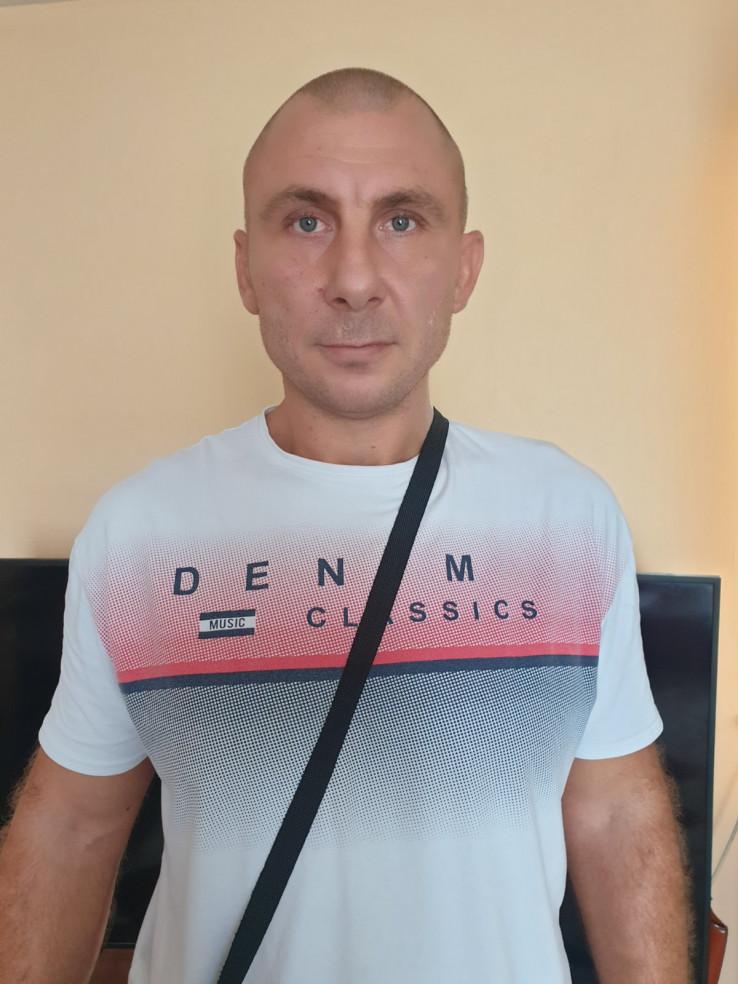 Ferid Suljović Ćićo
