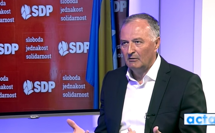 Helez: Odluku donio pred sami izbor ministara