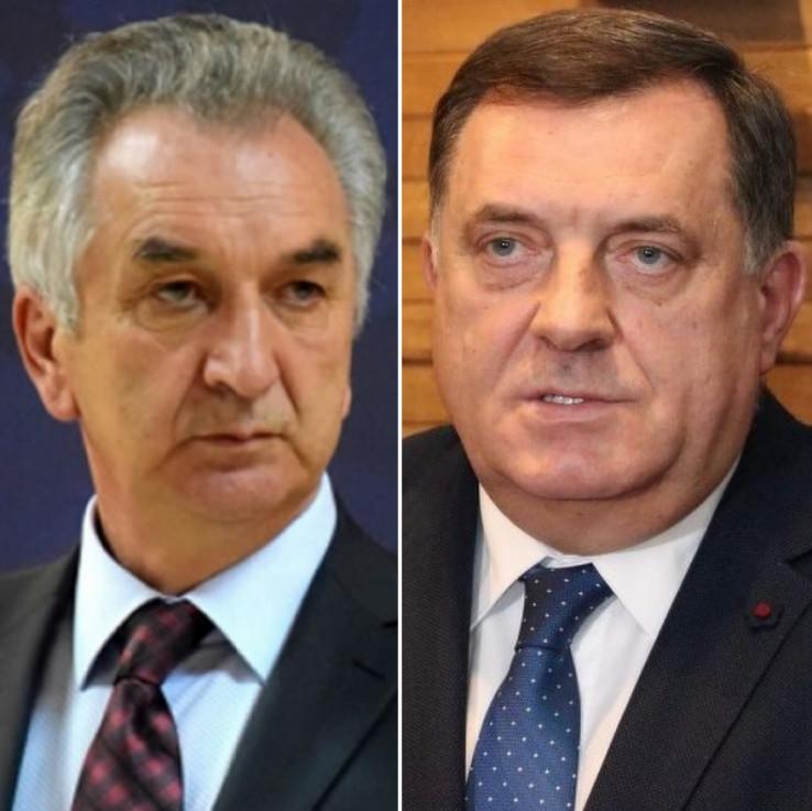 Šarović: Sve ovo dovelo je do toga da imamo najveći postotak smrtnosti u regionu