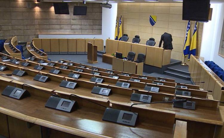 17. redovne sjednice Predstavničkog doma Parlamenta Federacije Bosne i Hercegovine