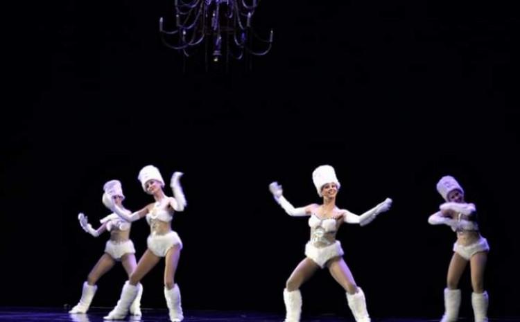 Koncert 'Viva La Musica' na sceni Narodnog pozorišta Sarajevo