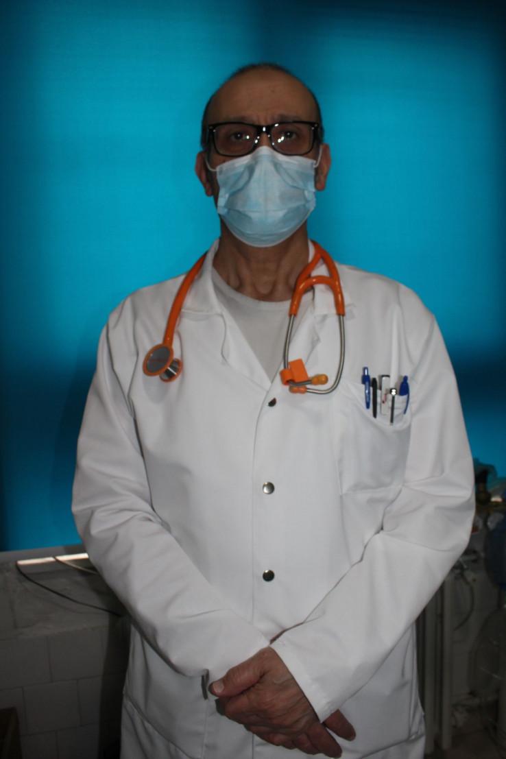Dr. Oden: Kolege ga cijene i poštuju