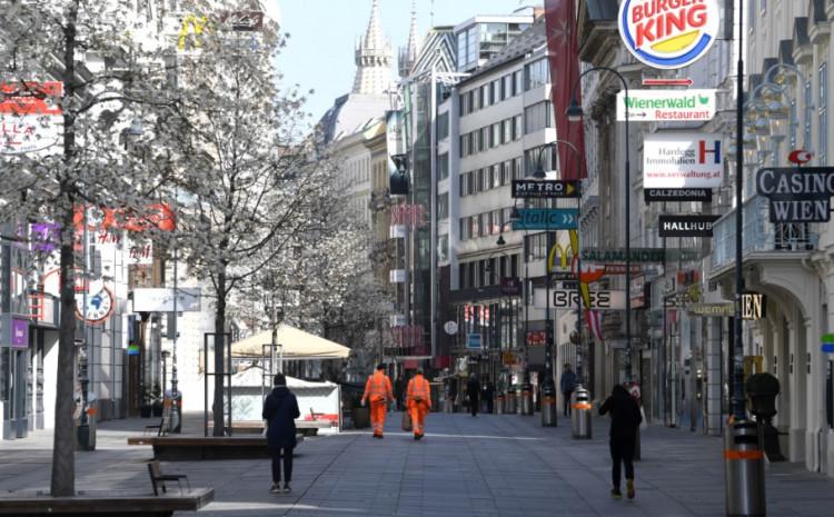 Austrija: Nema informacija o šteti