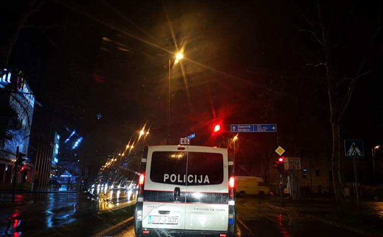 Ilustracija: Mostarska policija