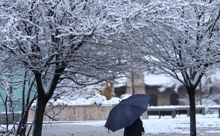 U Sarajevu umjereno do pretežno oblačno vrijeme
