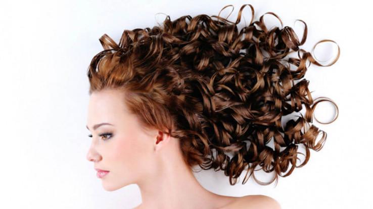 Kovrdžava kosa zahtijeva posebnu njegu