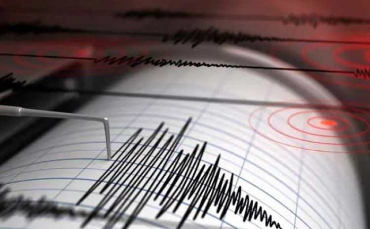 The Philippine Institute of Volcanology and Seismology warned of aftershocks but said damage was not expected