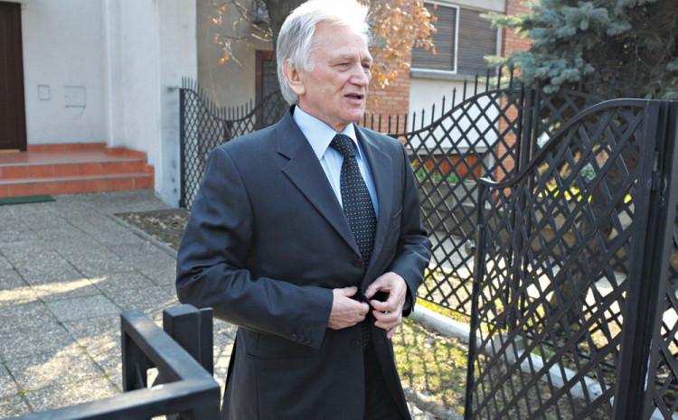 Perišić: Optužen da je američkom diplomati predao povjerljiva dokumenta