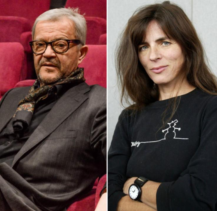 """Hadžihafizbegović i Furlan upoznali se na snimanju filma """"Otac na službenom putu"""""""