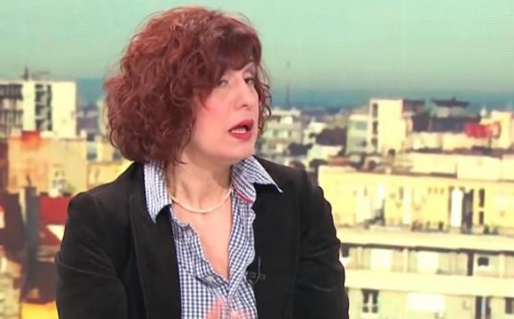 Milena Pavlović Čučilović