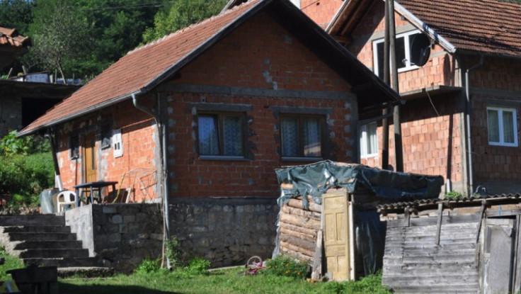 Kozluk: Kuća u kojoj je počinjen zločin