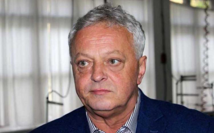 Ivančević: Načelnik od 2008. godine