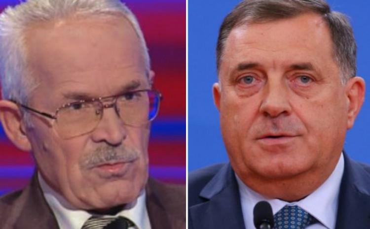 Ilić i Dodik
