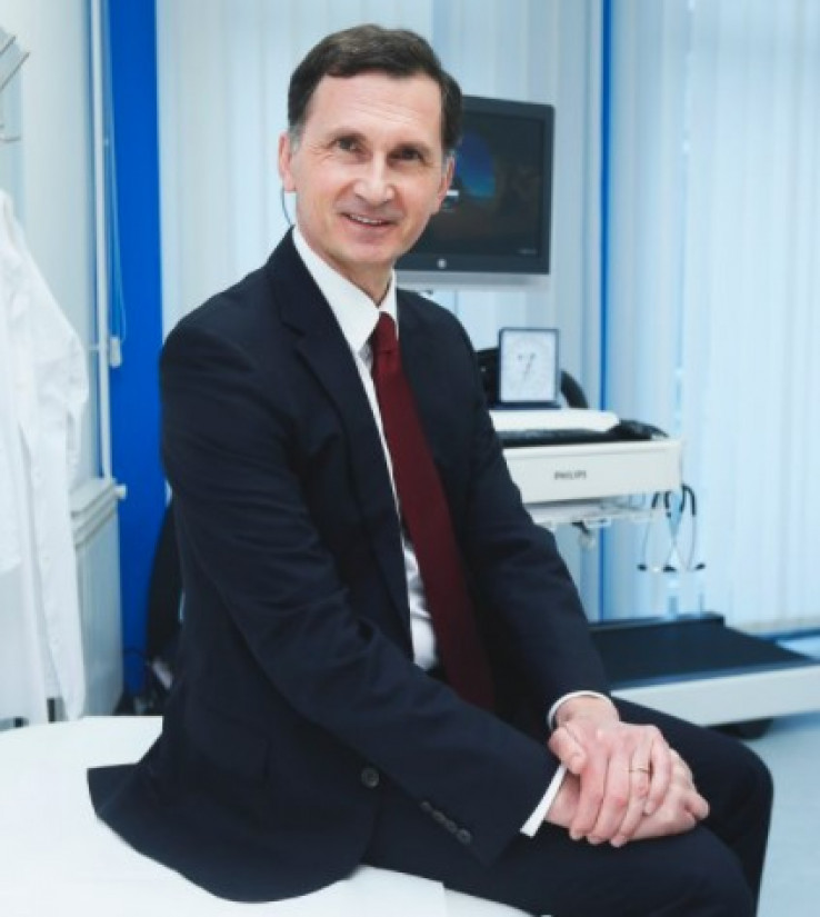 Dr. Dragan Primorac