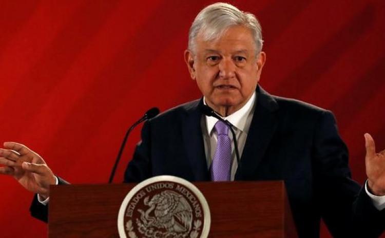 Predsjednik Meksika dozvolio saveznim državama da nabavljaju vakcine