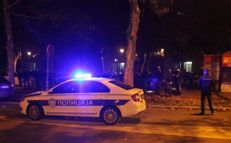 Pucnjava u Beogradu, ranjena dva mladića