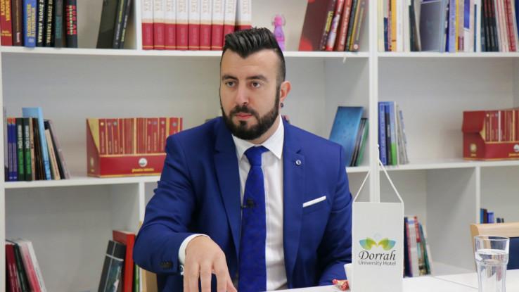 Čustović: Dati priliku svima da imaju jednak pristup opremi i znanju