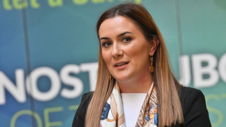 Pilav-Velić: Kod nas je 80 posto kompanija nespremno za ozbiljniju digitalizaciju