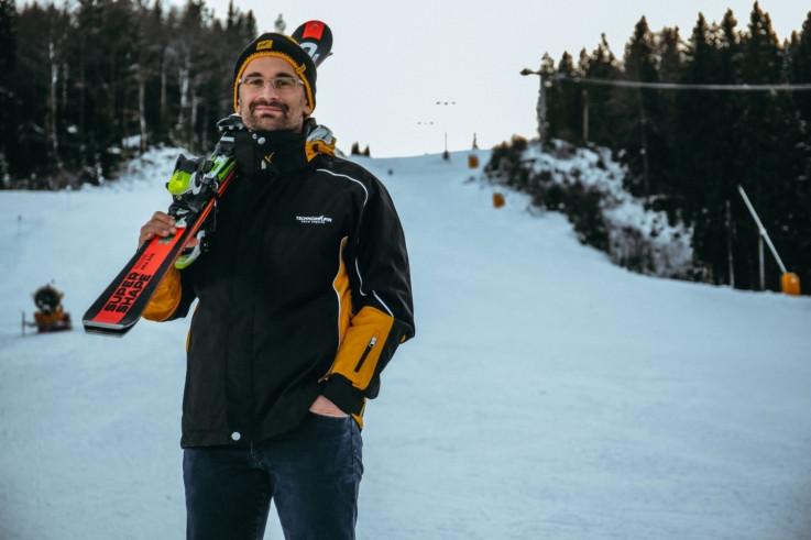 Ljevnaić: Od početka sezone 93.000 skijaša