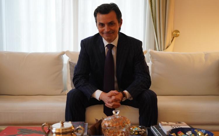 Minasi: Nikada nisam bio prije na Balkanu