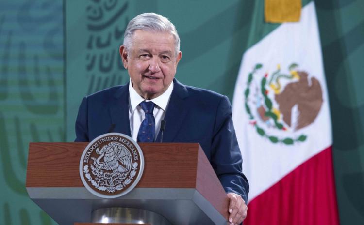Andres Manuel Lopez Obrador: Blagi simptomi