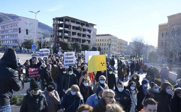 Sa zadnjeg protesta