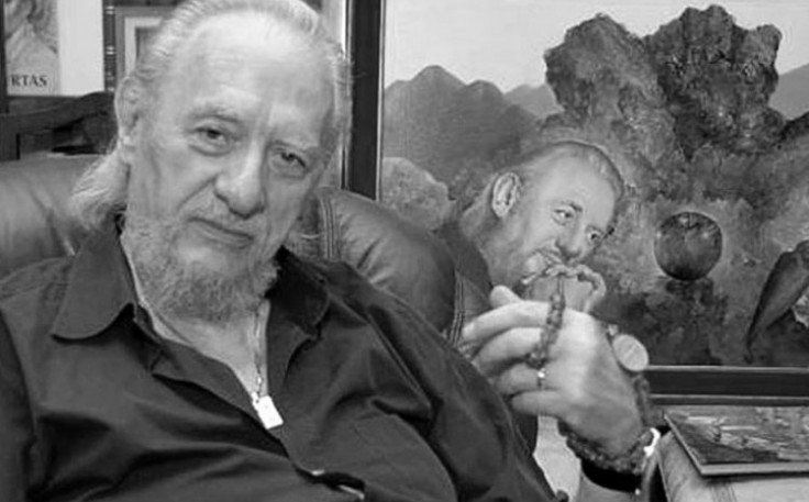 Brković je preminuo u 88. godini